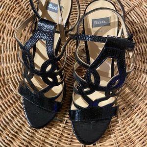 Bata Authentic Leather Heels